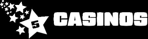 5starrs casinos logo